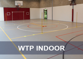 Way to Play indoor techniektrainingen