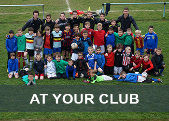 soccercamp at your club